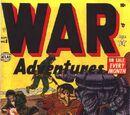 War Adventures Vol 1 8