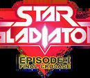 Star Gladiator Games