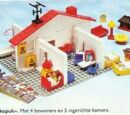 2780 Complete Play House