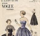 Vogue S-3319
