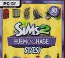 The Sims 2:Hjem og Hage Stæsj