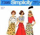 Simplicity 7395