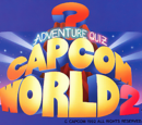 Adventure Quiz: Capcom World 2