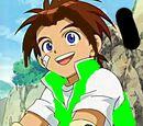 Digimon frontier: la nueva era