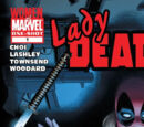 Lady Deadpool Vol 1