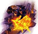 Hazard Oppressor Starfighter