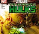 Incredible Hulks Vol 1 620