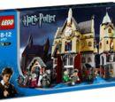 4757 Hogwarts Castle