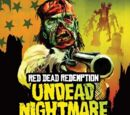 Undead Nightmare DLC