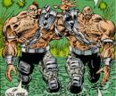 Bash Brothers (Earth-93060) from Sludge Vol 1 11 0001.jpg
