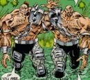 Bash Brothers (Earth-93060)