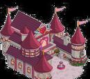 Cupids Castle