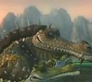 Crocodile Sergeant