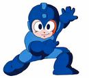 Mega Man Galleries