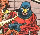 Buzzard (Earth-One)
