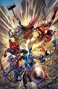 Avengers Vol 4 12.1 Textless.jpg