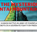 Comic 1: On the Mysterious Sentai Mountain