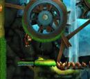 Donkey Kong Country Returns Stages