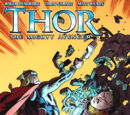Thor: The Mighty Avenger Vol 1 8