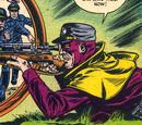 Phantom Sniper (Quality Universe)
