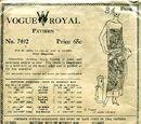 Vogue Royal 7492