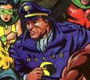 Bartholomew Hawk (JSA: The Golden Age)