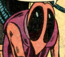 Legion of Super-Heroes Vol 2 295/Images