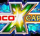 Namco's × Games