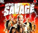 Doc Savage Titles