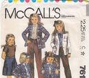 McCall's 7610
