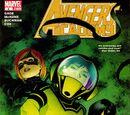 Avengers Academy Vol 1 8