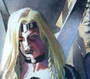 Olivia Queen (Earth-22)