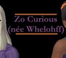 Zo Curious