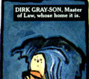 Dirk Gray-son (Earth-1927)