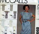 McCall's 8991 A