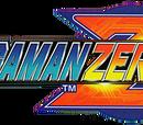 Mega Man Zero Games