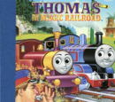 Thomas and the Magic Railroad (book)
