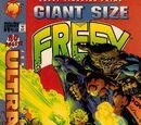 Giant Size Freex Vol 1 1