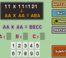 Letter Calculations