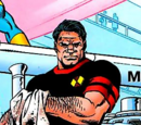 Mickey Cannon (New Earth)