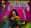 Mantra: Spear of Destiny Vol 1 1