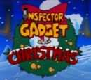 Inspector Gadget Saves Christmas