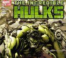 Incredible Hulks Vol 1 621
