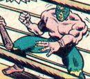 Halcon D'Oro (Earth-616)