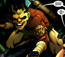 Connor Hawke: Dragon's Blood Vol 1 1/Images