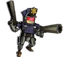 Gadget-Cop