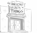 Ancient Secrets 'n' things