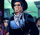Hannibal Hawk (New Earth)