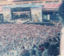 Guns N' Roses/Metallica Stadium Tour