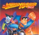 The Batman/Superman Movie